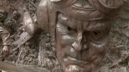 Pomnik Battle of Britain w Londynie - detale