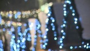 Światełka świąteczne