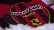 Szalik klubu piłkarskiego