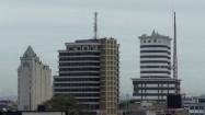 Budynki w Nairobi