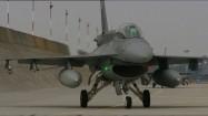 Samoloty F-16
