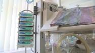 Inkubator dla wcześniaków