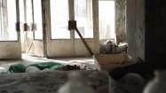 Opuszczony szpital w Prypeci