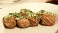 Faszerowane ślimaki
