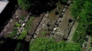 Cmentarz Remuh w Krakowie