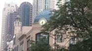 Budynki w Chicago