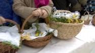 Koszyki wielkanocne - święcenie pokarmów