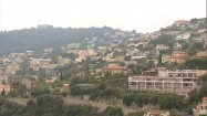 Zabudowania w Monte Carlo
