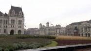 Muzeum Etnograficzne w Budapeszcie