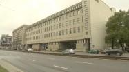 Siedziba Sądu Okręgowego w Warszawie