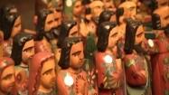 Figurki sakralne