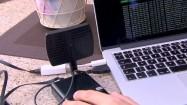 Mobilna antena do komputera