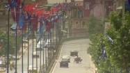 Ruch uliczny w Albanii