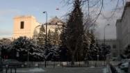 Budynek Sejmu Rzeczpospolitej Polskiej