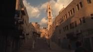 Zabudowania w Betlejem