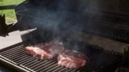 Grillowanie wołowiny