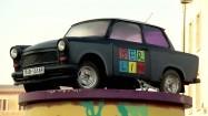 Trabant - symbol Berlina