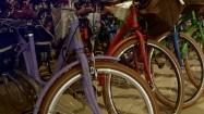 Rowery miejskie w sklepie