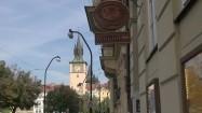 Kamienice w Pradze