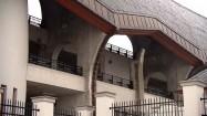 Stadion Pancho Arena na Węgrzech