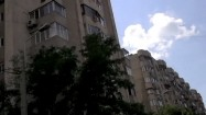 Bloki mieszkalne  w Bukareszcie