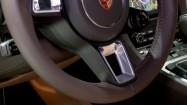 Porsche 911 Carrera S - kierownica