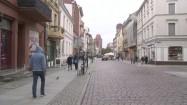 Ulica Chełmińska w Toruniu