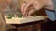Młynek - gra planszowa