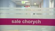 Sale chorych