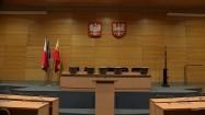 Sala posiedzeń Sejmiku Województwa Małopolskiego