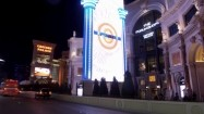 Luksusowe centrum handlowe w Las Vegas