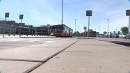 Dworzec Wschodni w Warszawie