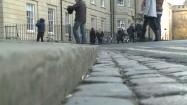 Ulica w Oksfordzie