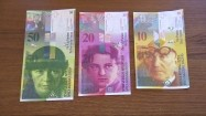 Franki szwajcarskie
