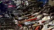 Rowery w sklepie