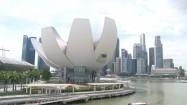 Muzeum Art Science w Singapurze
