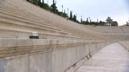 Stadion Panateński w Atenach