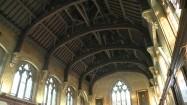 Jadalnia w Balliol College