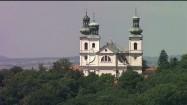 Klasztor kamedułów na krakowskich Bielanach