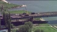 Remont Mostu Łazienkowskiego w Warszawie