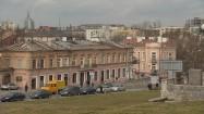 Kamienice w Lublinie