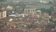 Stare Miasto i amfiteatr w Weronie