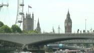Most Waterloo w Londynie