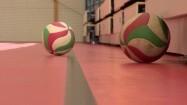 Piłki do siatkówki
