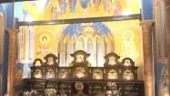 Ołtarz w cerkwi