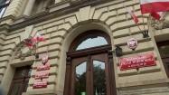 Siedziba Małopolskiego Urzędu Wojewódzkiego w Krakowie