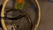 Wieszanie roweru na ścianie