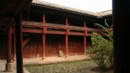 Stary pałac władcy plemienia Mosuo