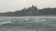 Hotel Neptun w Łebie