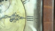 Cyferblat zegara